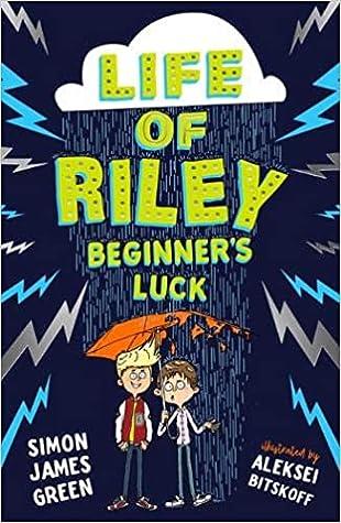 Life Of Riley: Beginner's Luck