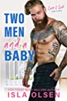 Two Men and a Baby (Love & Luck, #5)