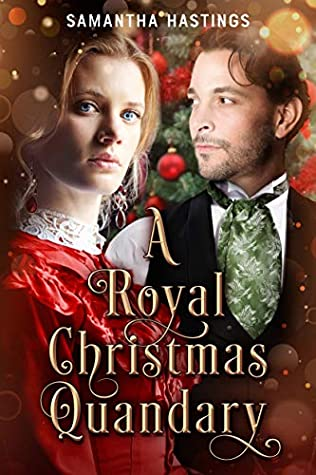 A Royal Christmas Quandary