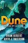 Dune: The Duke of...