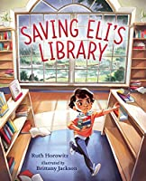 Saving Eli's Library