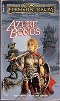 Azure Bonds (Forgotten Realms: Finder's Stone, #1)