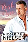 Rush of Love (Texas Solace #3)