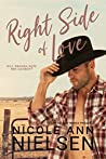 Right Side of Love (Texas Solace)