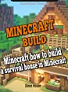 Build Ultimate Minecraft Survival Base With Everything You Want To Surviveal - How to Build Minecraft