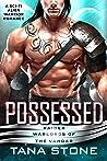 Possessed (Raider Warlords of the Vandar, #1)