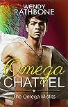 Omega Chattel (The Omega Misfits, #5)