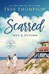 Scarred: Trey and Autumn (Cliffside Bay, #8)