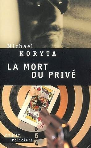 Mort du privé (La)