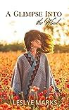 A Glimpse Into the Wind (Robin and Jen Book 1)