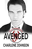 Avenged: A Paranormal Romance (Circle of the Red Scorpion Book 2)