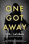 One Got Away (Nikki Griffin, #2)