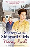 Secrets of the Shipyard Girls (Shipyard Girls, #3)