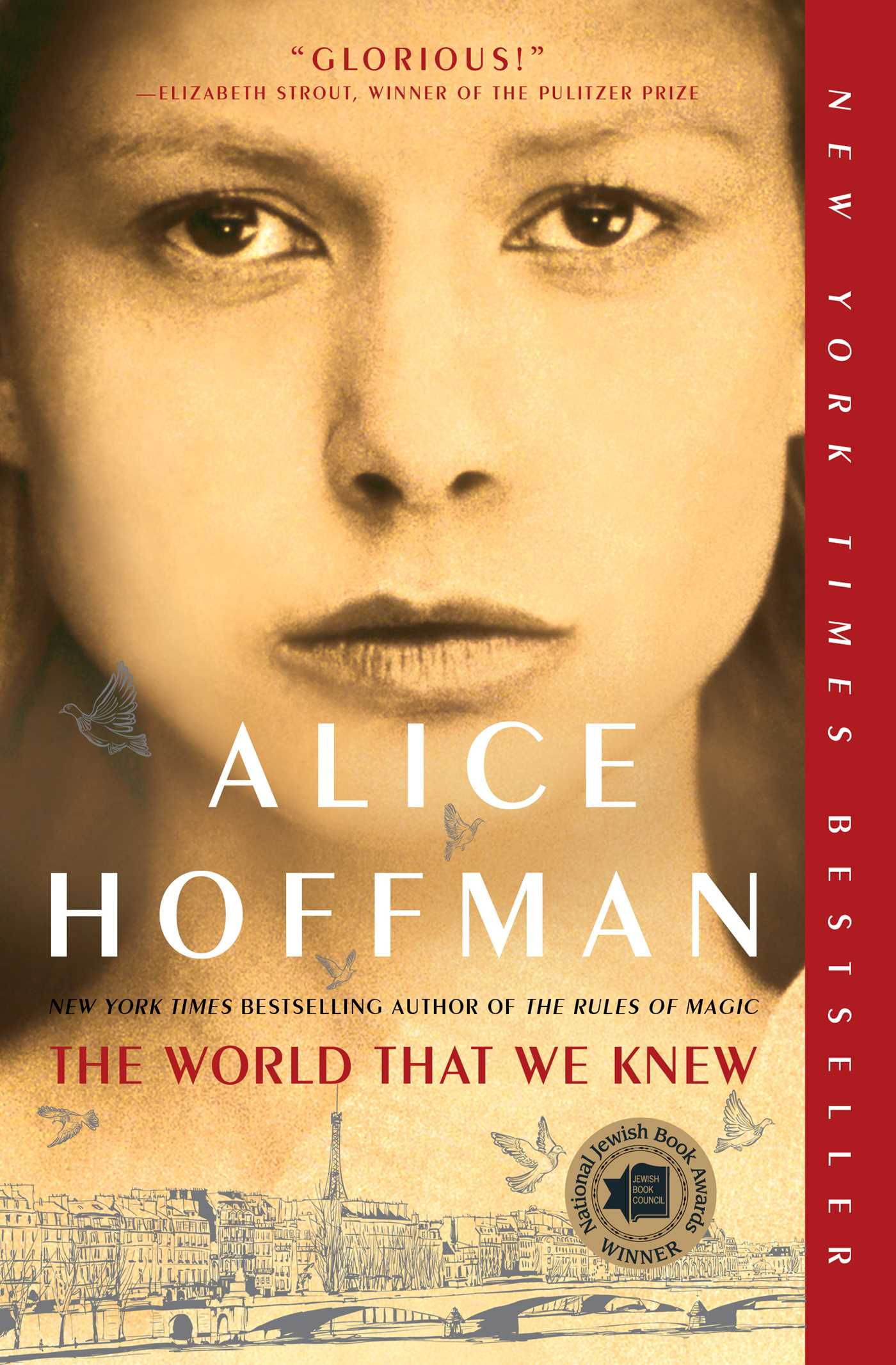 The World That We Knew: A Novel