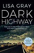 Dark Highway (Jessica Shaw, #3)