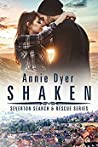 Shaken (Severton Search and Rescue, #4)