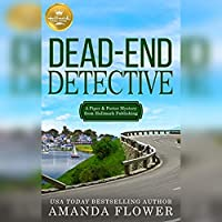 Dead-End Detective (Piper and Porter Mystery, #1)