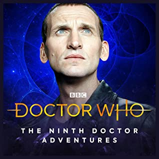 Doctor Who: The Ninth Doctor Adventures Volume 04