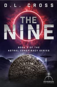 The Nine (Astral Conspiracy, #3)