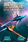 Infliction! (Outcast Starship Book 6)
