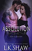 Absolution (Doms of Club Eden)