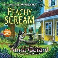 Peachy Scream (Georgia B&B, #2)