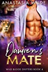 Damien's Mate (Wild Blood Shifters #4)