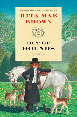 "Out of Hounds (""Sister"" Jane, #13)"