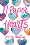 11 Paper Hearts ebook review