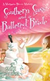 Southern Sass and a Battered Bride (Marygene Brown Mystery, #3)