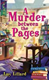 A Murder Between the Pages (Main Street Book Club Mysteries #2)