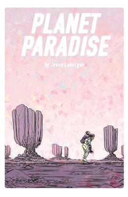 Planet Paradise