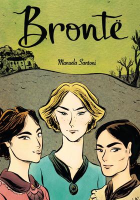 Brontë by Manuela Santoni