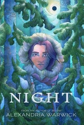 Night (North, #2)