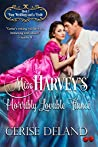 Miss Harvey's Horribly Lovable Fiancé (Four Weddings and a Frolic, #3)