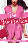 The Temptation (Forbidden First Times #6)