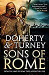 Sons of Rome (Rise of Emperors #1)