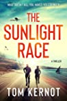 The Sunlight Race: A thriller in Zanzibar