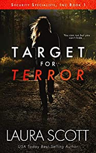 Target For Terror (Security Specialists Inc. #1)