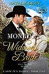 Monroe's Widowed Bride: Mail-Order Bride Romance (Lawmen's Brides Book 5)