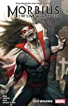Morbius, Vol. 1: Old Wounds