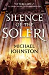 Silence of the Soleri (The Amber Throne #2)