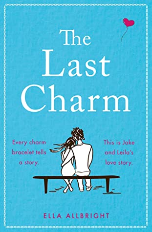 The Last Charm Book Cover
