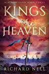 Kings of Heaven (Ash and Sand, #3)