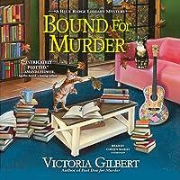 Bound for Murder (Blue Ridge Library Mysteries #4)