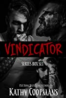 The Vindicator Boxset