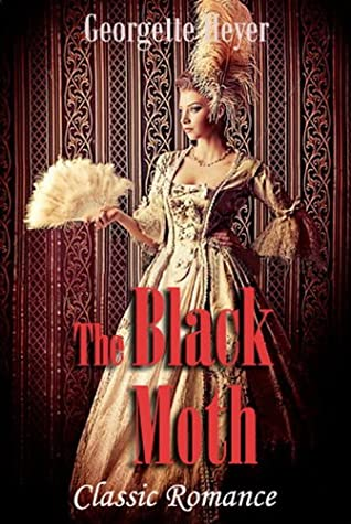The Black Moth (Annotated & AUDIO BOOK Download)