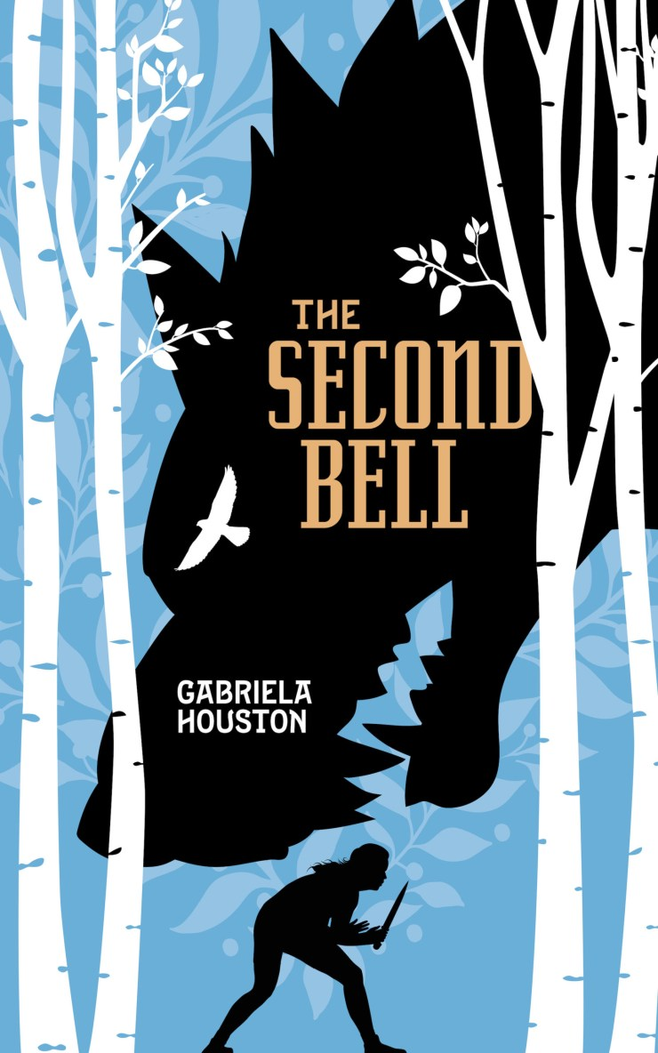The Second Bell by Gabriela Houston