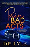 Prior Bad Acts (A Cain/Harper Thriller, #2)