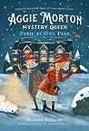 Peril at Owl Park (Aggie Morton, Mystery Queen, #2)